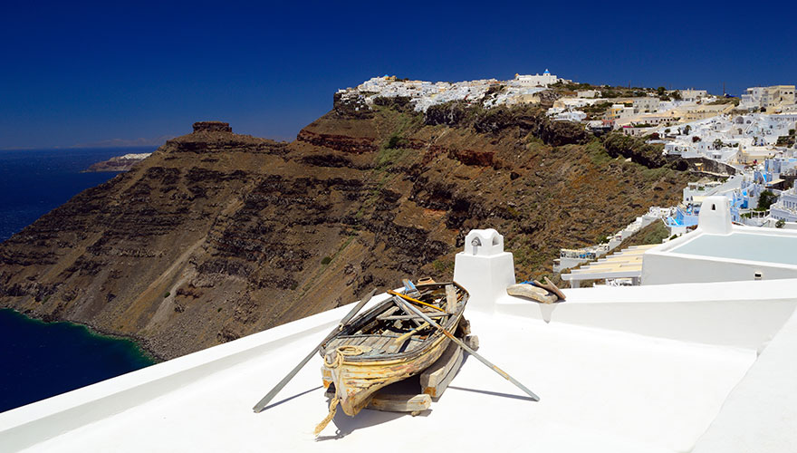 greek-island-of-Santorini-view